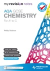 My Revision Notes AQA GCSE Chemistry For A To C EPub