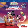 Mickey Mouse Clubhouse  Mickeys Space Adventure