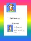 Early Writing -1