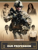 America's Army - Our Profession - With Video