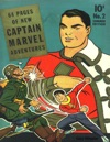 Captain Marvel Adventures 2