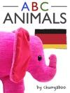 German Animal Alphabet Enhanced Edition