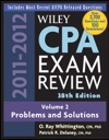 Wiley CPA Examination Review Problems And Solutions