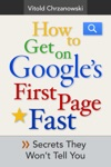 How To Get On Googles First Page FAST Secrets They Wont Tell You