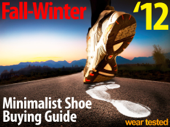 Minimalist Shoe Buying Guide