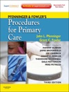 Pfenninger And Fowlers Procedures For Primary Care