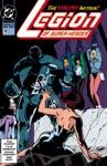 Legion Of Super-Heroes 1989-2000 42