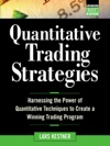 Quantitative Trading Strategies