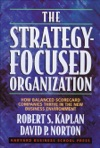 The Strategy-Focused Organization