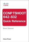 CCNP TSHOOT 642-832 Quick Reference