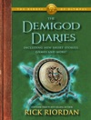 The Heroes Of Olympus  The Demigod Diaries