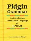 Pidgin Grammar