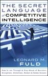 The Secret Language Of Competitive Intelligence