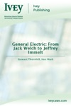 General Electric From Jack Welch To Jeffrey Immelt