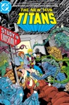 The New Teen Titans 1984-1988 10