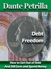 How To Get Out Of Debt With Debt Freedom