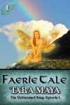 Faerie Tale The Unfinished Song Serial