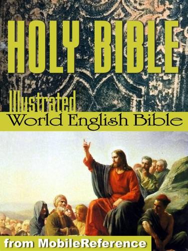 The Holy Bible Modern English translation World English Bible WEB