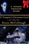 A Vampires Christmas Carol
