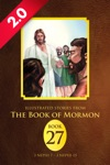 Book 27 - Illustrated Stories From The Book Of Mormon