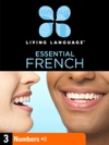 Essential French Lesson 3 Numbers
