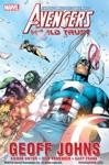The Avengers World Trust