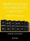 Propositional And Predicate Calculus A Model Of Argument