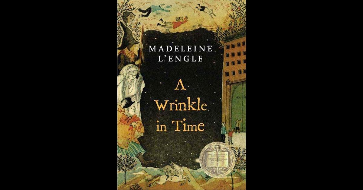 Madeleine L'Engle on iBooks