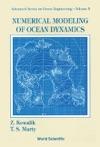Numerical Modeling Of Ocean Dynamics