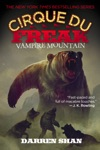 Cirque Du Freak 4 Vampire Mountain