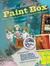 Mixed-Media Paint Box
