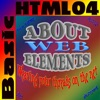 About Web Elements 04