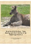 Brigittes Wildlife Blog  Tales And Stories Of De Happenings Around Us