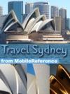 Sydney Australia Illustrated Travel Guide And Maps Mobi Travel