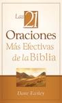 Las 21 Oraciones Ms Efectivas De La Biblia