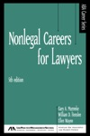 Nonlegal Careers For Lawyers 5th Edition