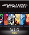 MIQ Most Important Questions Answer Guide