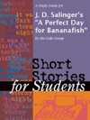 A Study Guide For J D Salingers A Perfect Day For Bananafish