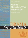 A Study Guide For Agatha Christies The Mousetrap