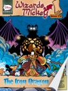Wizards Of Mickey 7 The Iron Dragon