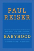 Babyhood - Paul Reiser Cover Art