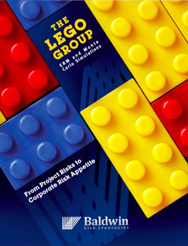 The LEGO Group  a Case Study In Strategic Risk Management