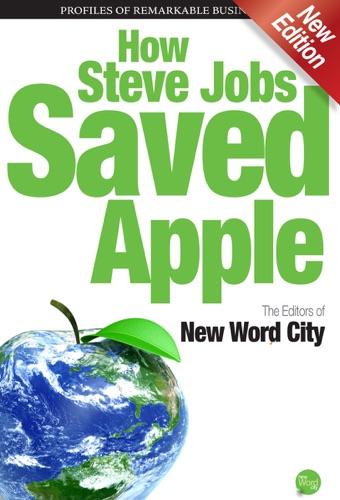 How Steve Jobs Saved Apple