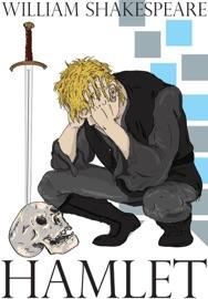 Hamlet - William Shakespeare Book