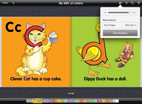 how to read ibooks on my mac
