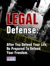 Concealed Carry Legal Defense