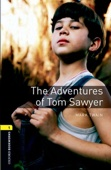 The Adventures of Tom Sawyer Level 1 Oxford Bookworms Library
