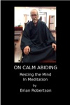 On Calm Abiding  Resting The Mind In Meditation