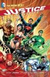 Justice League Vol 1 Origin