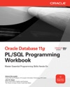 Oracle Database 11g PLSQL Programming Workbook